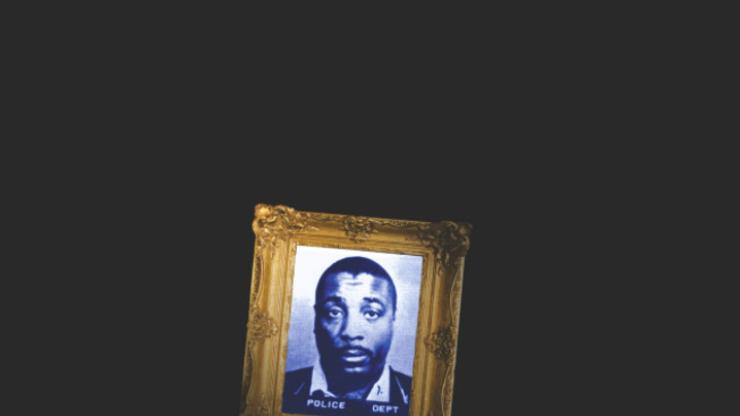 """Lupe Fiasco, Big K.R.I.T & More Contribute To """"The One & Only Dick Gregory"""" OST"""