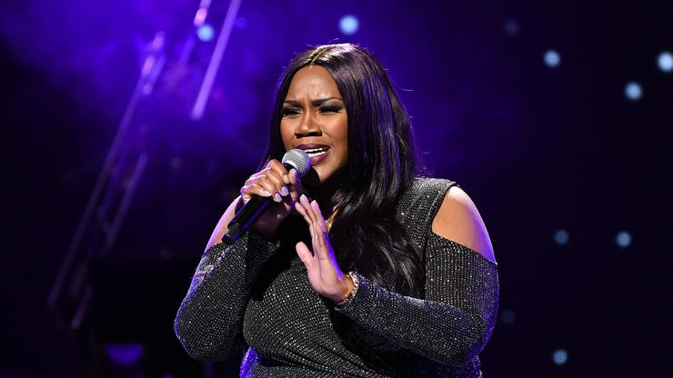 """Kelly Price Details Battle With COVID-19: """"I Died"""""""