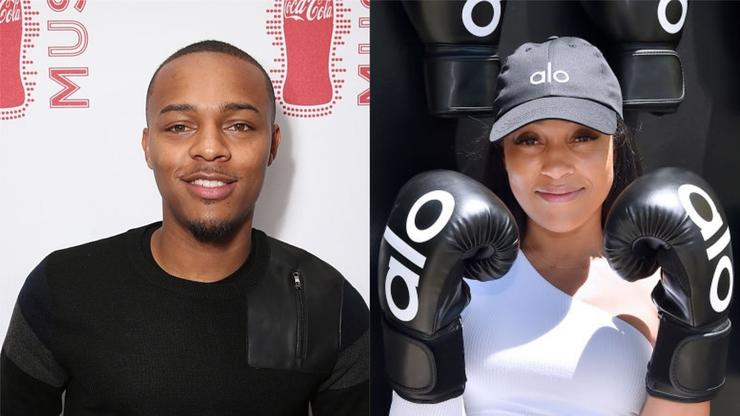 Bow Wow Confirms Diddy Is Dating Joie Chavis