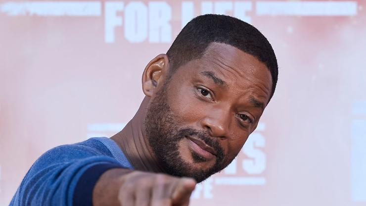 """Will Smith Reveals He Wanted Extramarital Affair With Halle Berry, Speaks On Jada's """"Entanglement"""""""
