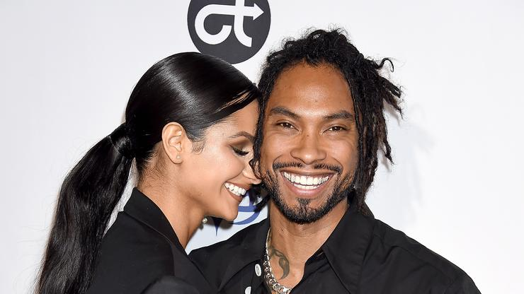 Miguel & Wife Nazanin Mandi Separate After 17 Years Together