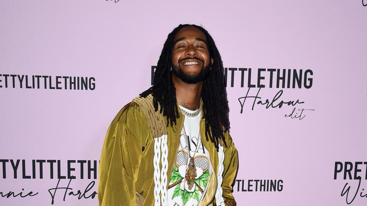 Omarion Issues Challenge After His Dance Moves Go Viral On TikTok