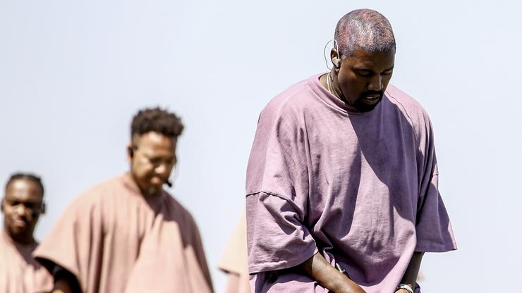 """Kanye West Buys Bachelor Pad In Belgium To """"Celebrate Being Single"""""""