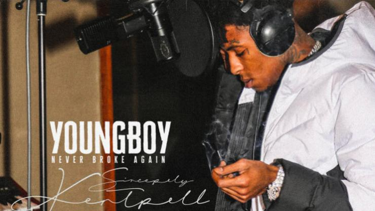 """Youngboy Never Broke Again Is Riding High On """"Footstep"""""""