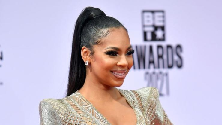 Ashanti Now Owns Her Masters, Will Re-Record Self-Titled Debut