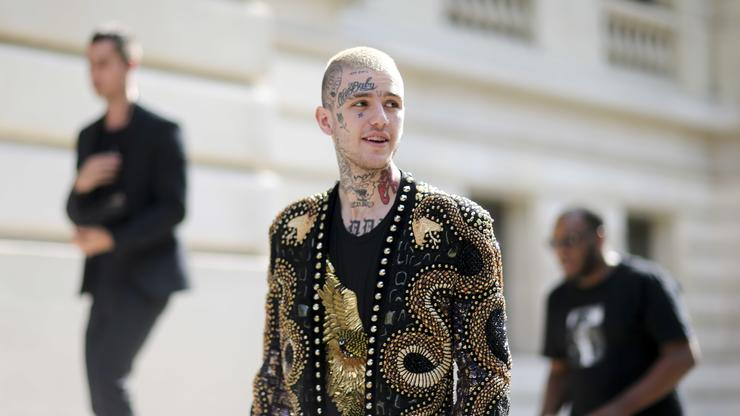 Lil Peep's Mother Accuses Label Of Failing to Pay $4 Million Owed To Estate: Report