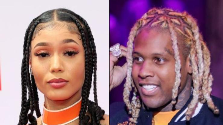 Coi Leray Reveals Lil Durk Stopped From Her From Giving Up On Career