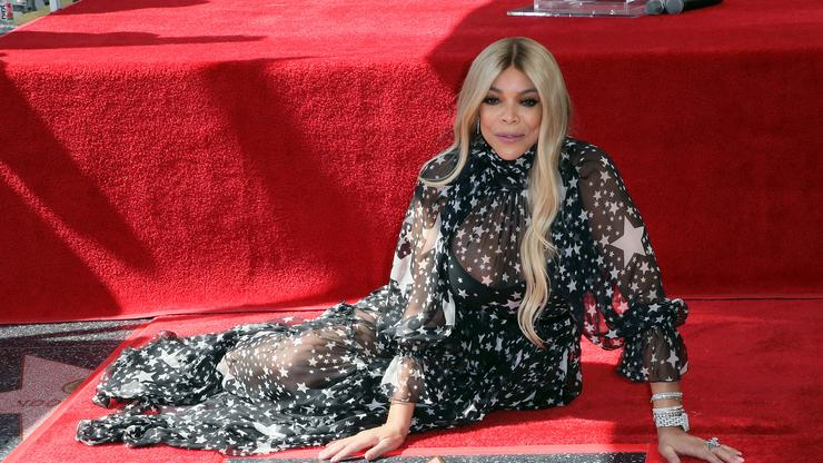 """Wendy Williams Announces Return To Her Show Amidst """"Ongoing Health Issues"""""""