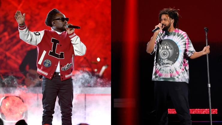 Wale Tweets New Collab With J. Cole Is Dropping Tomorrow