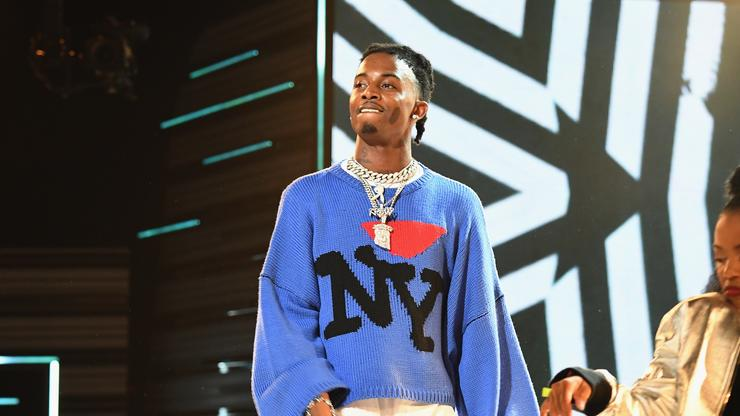 Playboi Carti Says Boston Is His Favorite City In Interview With Rick Owens