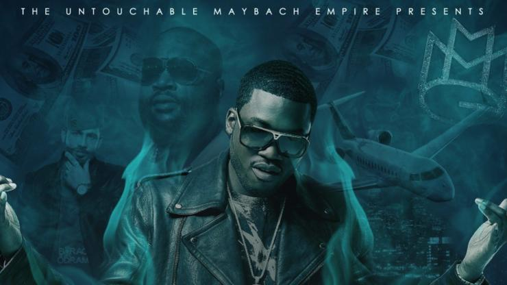"""Meek Mill, Future, & Fabolous Said """"Money Ain't No Issue"""" In Classic """"Dreamchasers 3"""" Throwback"""