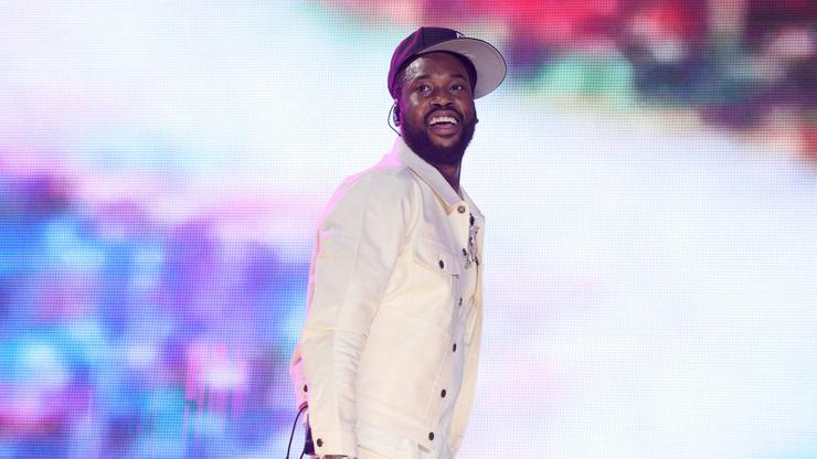 """Meek Mill Reveals """"Expensive Pain"""" Tracklist"""