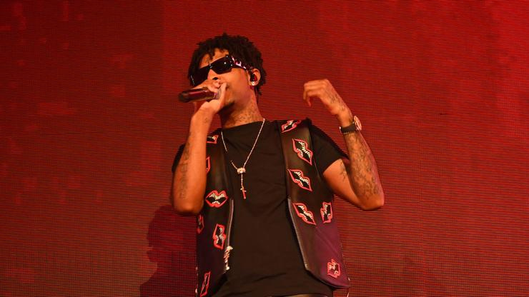 21 Savage Is Considering A Few Musical Options