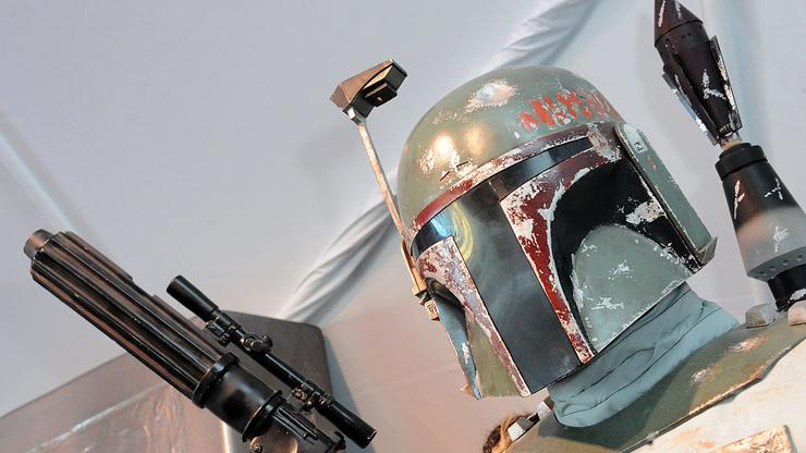 """""""The Book Of Boba Fett"""" Premiere Date Revealed"""