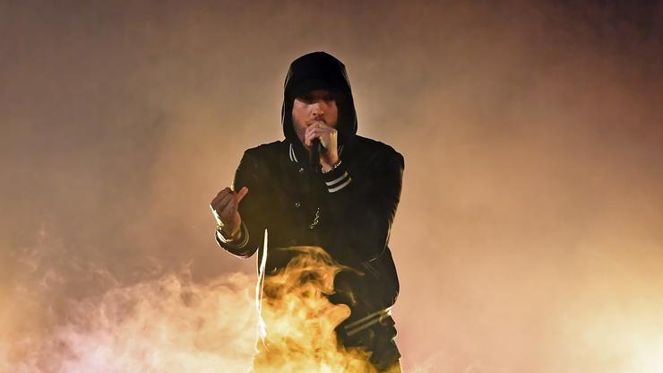 """Fans React To Skylar Grey, Eminem, Polo G & Mozzy Collab """"Last One Standing"""""""