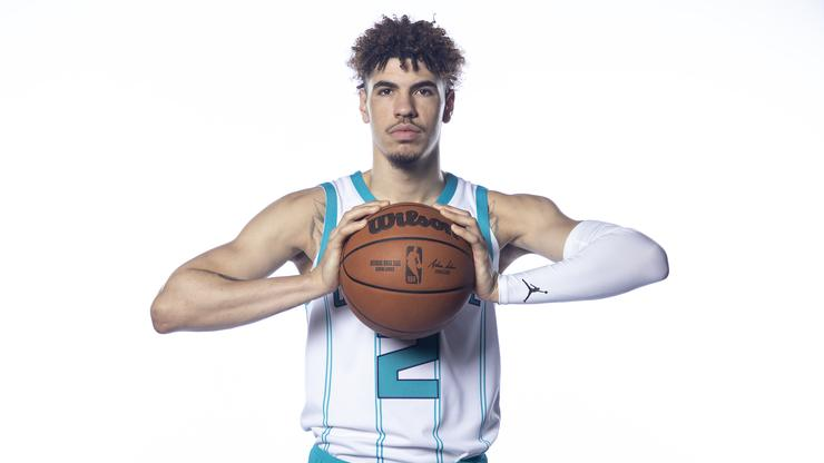 LaMelo Ball Teams Up With Roc Nation For Special Scholarship