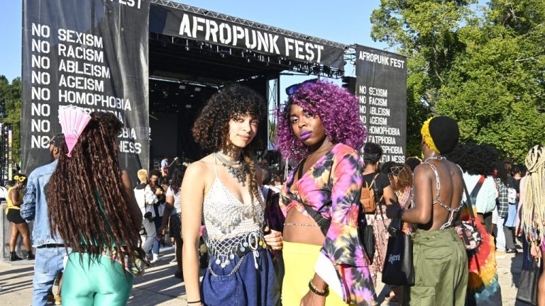 How This Season's Music Festivals Plan To Handle The Pandemic – VIBE.com
