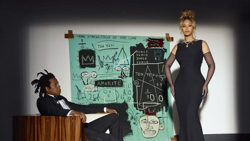 Basquiat's Friends And Peers Slam Jay-Z And Beyoncé's Tiffany's Ad – VIBE.com