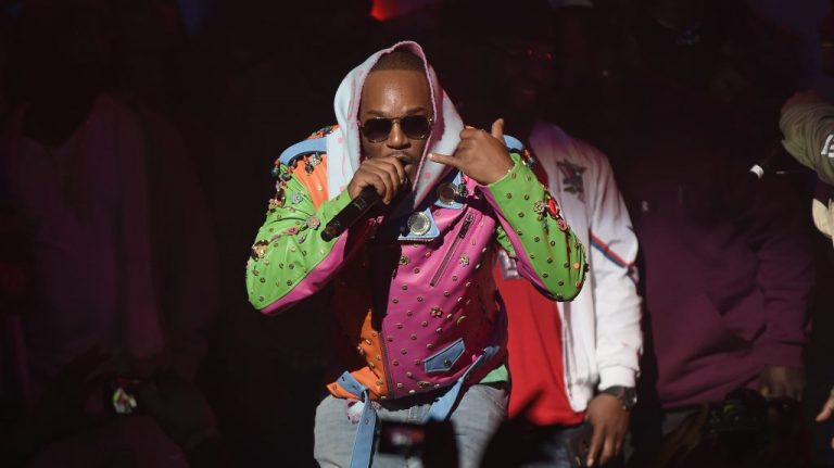Cam'ron Lands Recurring Role In Upcoming Series 'Queens' – VIBE.com