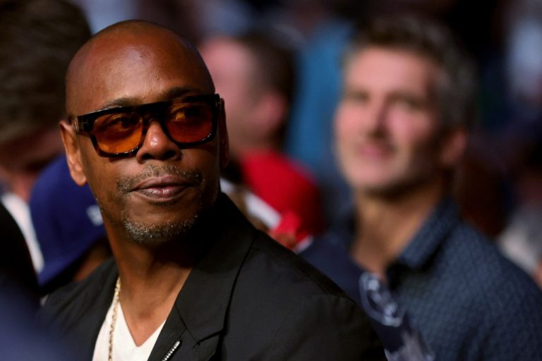 Watch Dave Chappelle's Netflix Teaser For New Stand-Up, 'The Closer' – VIBE.com