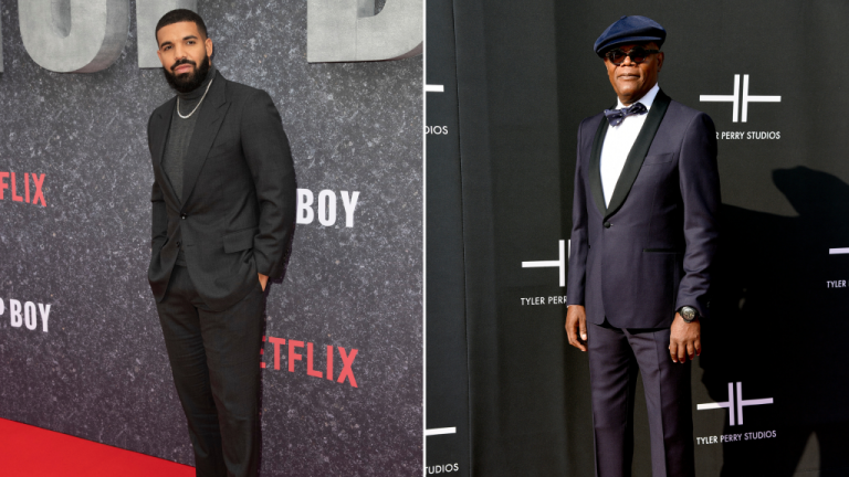 Drake And Samuel L. Jackson Become Owners Of Dave's Hot Chicken – VIBE.com
