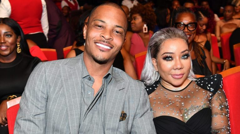 T.I. And Tiny Harris' Sexual Assault Case Dropped By The LAPD – VIBE.com