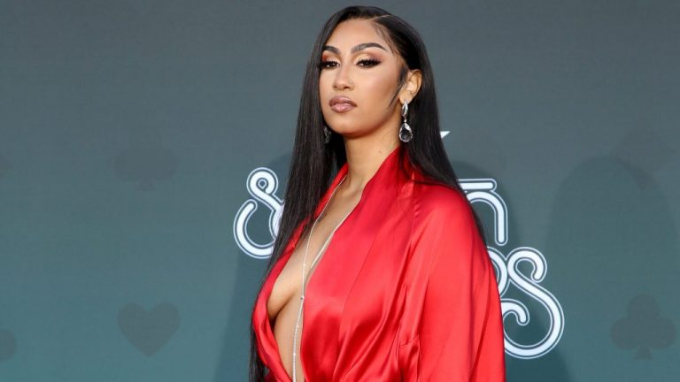 Queen Naija Is Considering A Name Change, Here's Why – VIBE.com