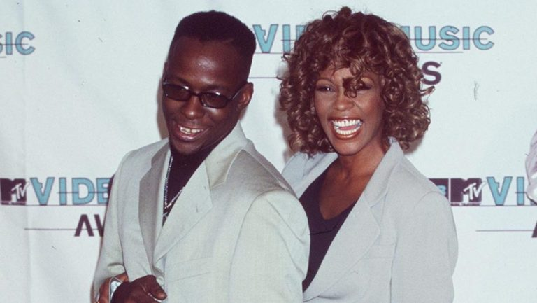 Bobby Brown Shares Thoughts On 'The Bodyguard' Remake – VIBE.com