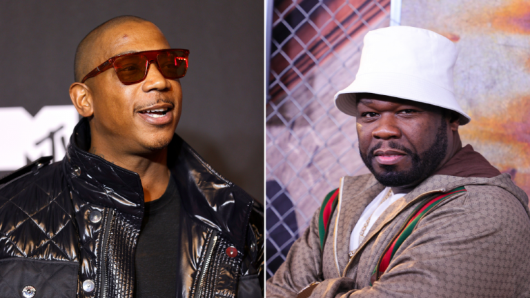 Ja Rule And Irv Gotti Reignite Beef With 50 Cent Following 'Verzuz' – VIBE.com