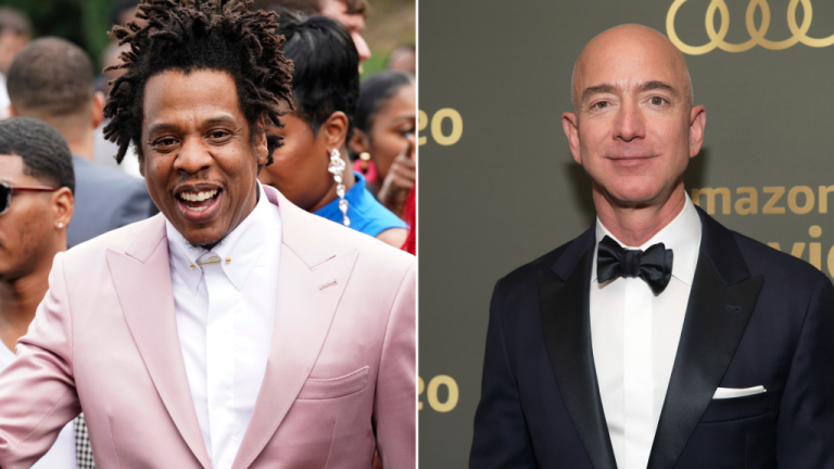 Jay-Z Rumored To Be Competing With Jeff Bezos To Buy Denver Broncos – VIBE.com