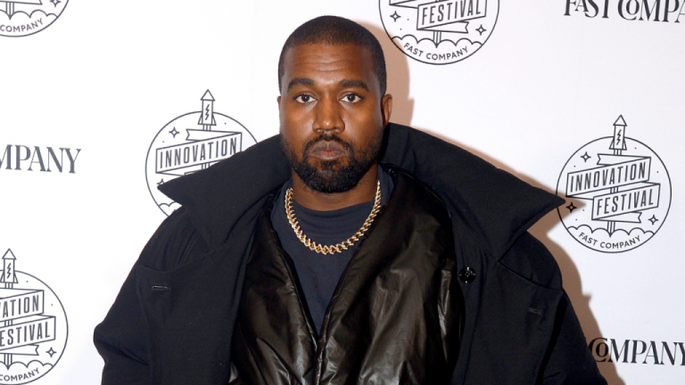 Kanye West's Yeezy Hoodies Sell Out At The GAP – VIBE.com
