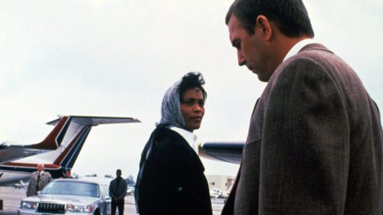 Whitney Houston's 1992 Film, 'The Bodyguard' Is Gettting A Modern Look – VIBE.com