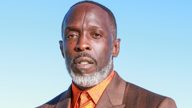 """Michael K. Williams Cause Of Death Listed As """"Acute Intoxication"""" – VIBE.com"""