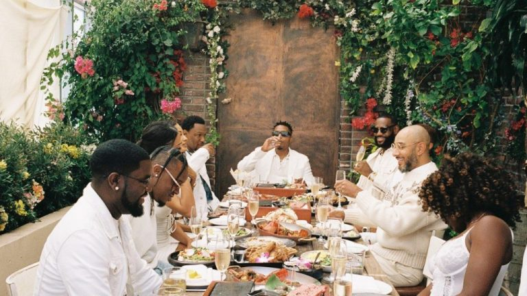 """Nas Releases Music Video For """"Brunch On Sundays"""" Featuring Blxst – VIBE.com"""