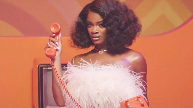 """Ari Lennox Releases Video For New Single, """"Pressure"""": Watch – VIBE.com"""