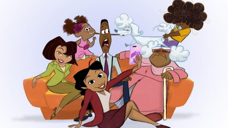 'The Proud Family' Reboot Taps Lil Nas X, Normani, Lizzo, And More – VIBE.com