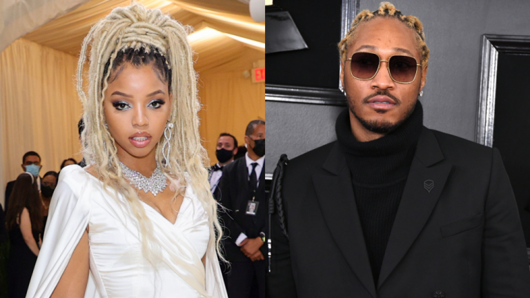 Chloe Clears The Air About Dating And Illuminati Rumors – VIBE.com