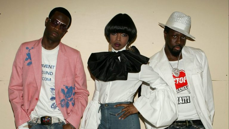 Pras Reveals Ms. Lauryn Hill Initiated The Fugees' Reunion Tour – VIBE.com