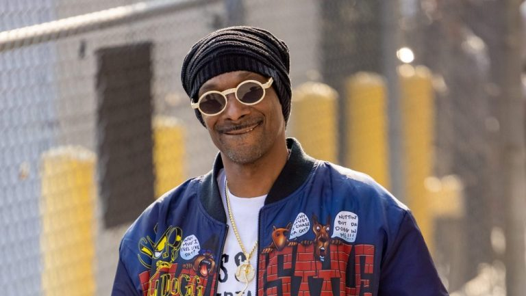 Snoop Dogg Partners With G-Star RAW For 'Say it Witcha Booty' Campaign – VIBE.com
