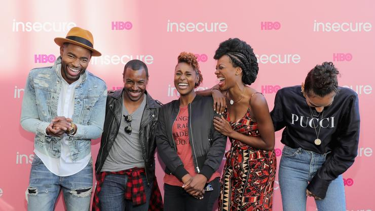 """""""Insecure"""" Releases Final Season Trailer"""