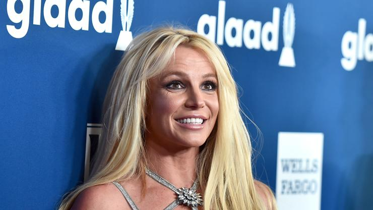 Britney Spears Celebrates Her Conservatorship Ending With Provocative Photo Dump