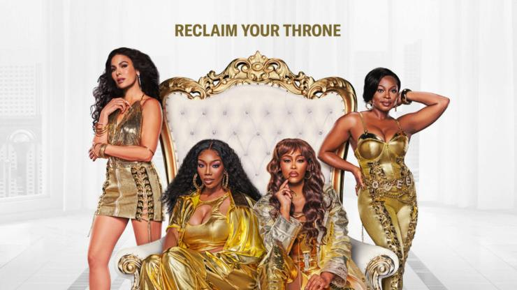 """""""Queens"""" TV Supergroup With Eve, Brand, & More Drop """"Nasty Girl"""""""