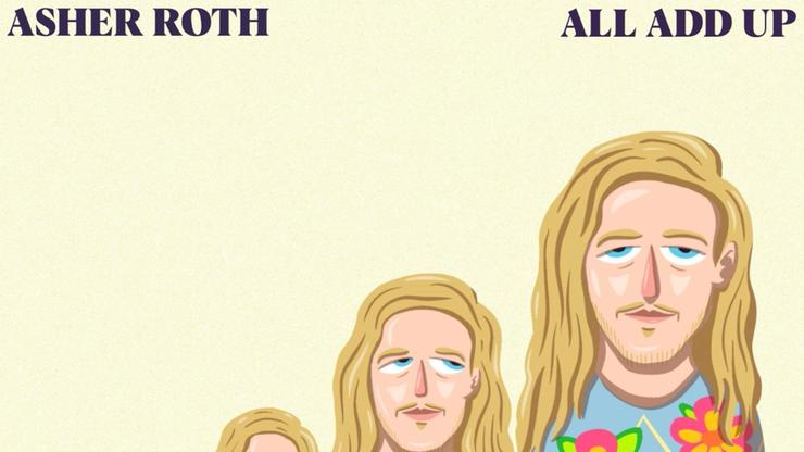 """Asher Roth Reflects On His Career With """"All Add Up"""