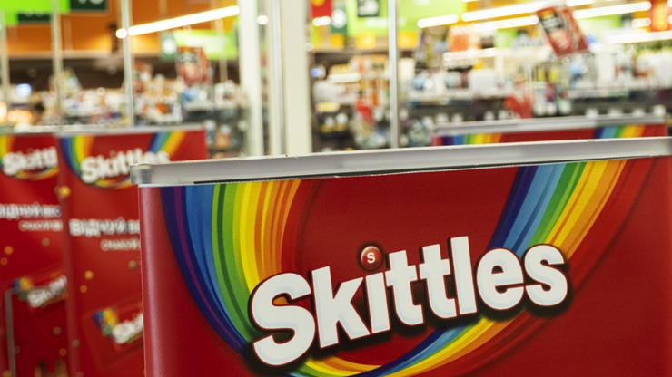 Skittles Is Bringing Back Lime Flavor After 8 Years