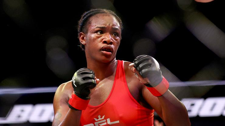 Claressa Shields Challenges Jake Paul To A Fight