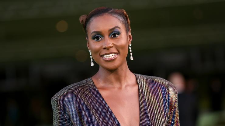 Issa Rae Asks Beyoncé & Rihanna Not To Release Anything During Her Season