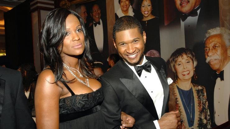 Usher's Ex Tameka Foster Rejects Gold-Digger Claims, Talks Wendy Williams Cruelty