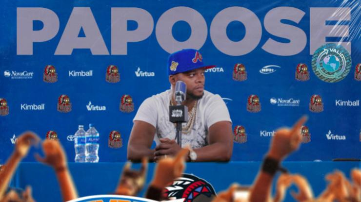 """Papoose Closes Out """"September"""" With His Latest Project"""