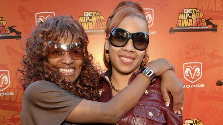 Keyshia Cole's Mother, Frankie Lons, Died From Accidental Overdose: Report