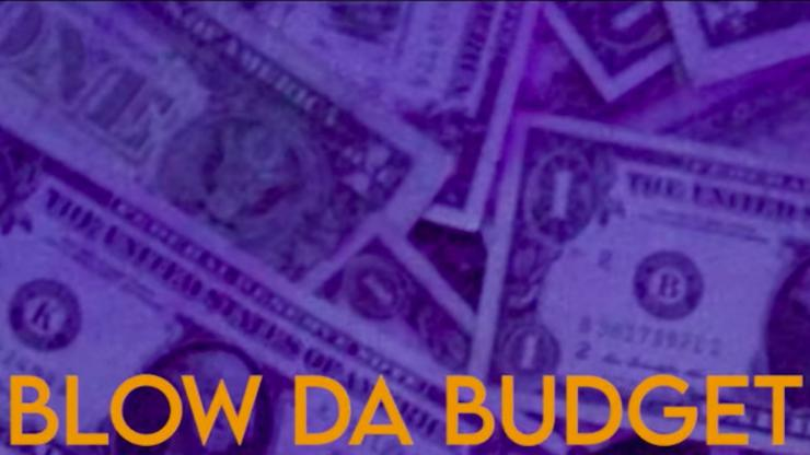 """K Camp Cashes Out On """"Blow Da Budget"""""""